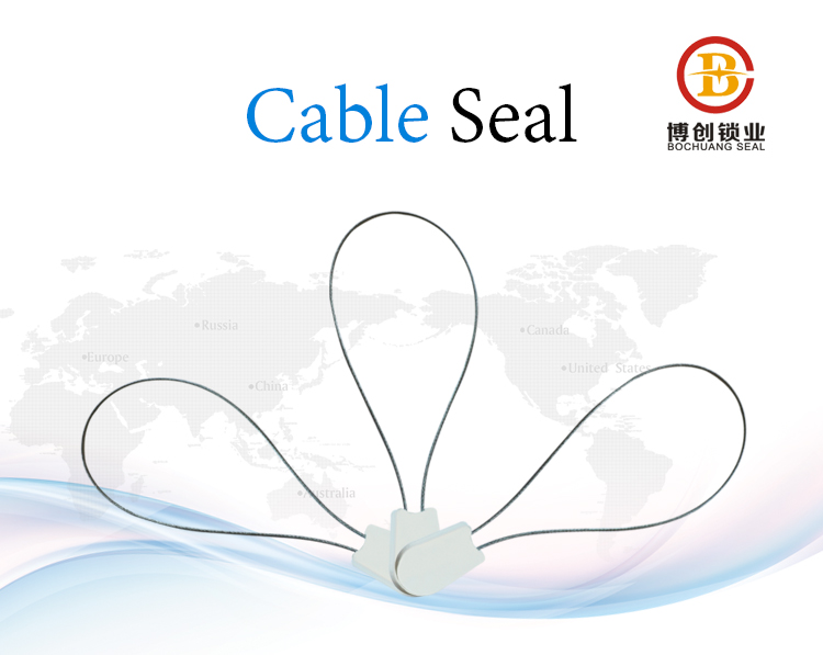 cable seal BC-C501