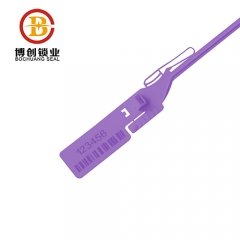Security electrical meter plastic Seal