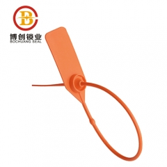 Wholesale Products disposable plastic fixed seal